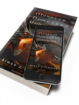 Undermire-paperback-and-phone
