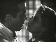 """Casablanca, Trailer Screenshot"". Licensed under Public domain via Wikimedia Commons"
