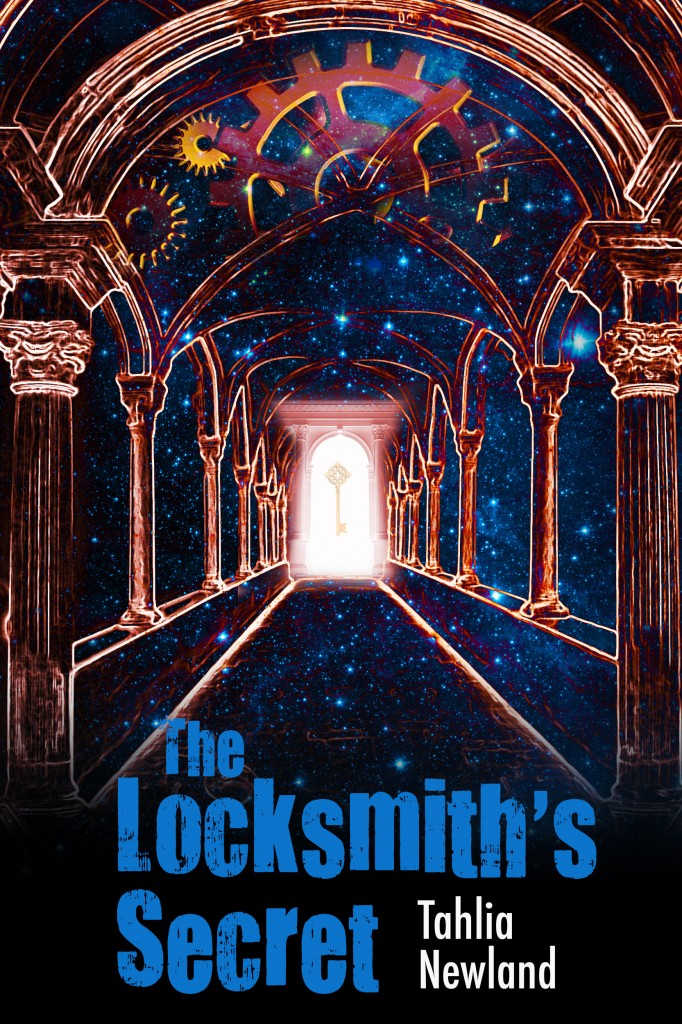 The Locksmith's Secret cover