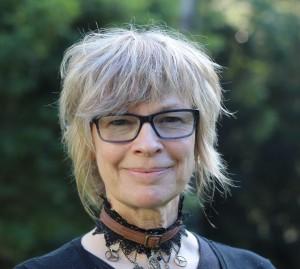 Author Tahlia Newland