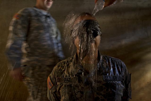 torture interrogation