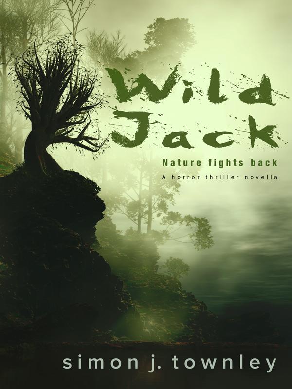Wild Jack - a novella